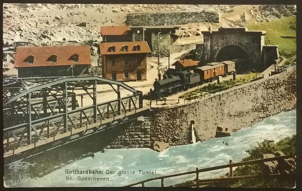 af570961c6 80, Gotthárd-vasútvonal.